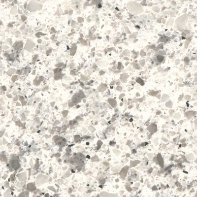 Peppercorn White™ Quartz