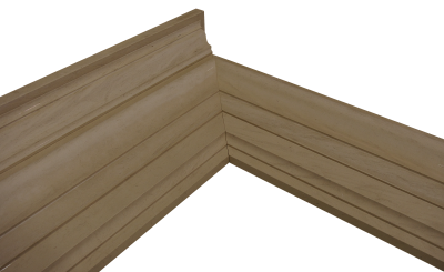 Semi Rijo Fireplace Moulding
